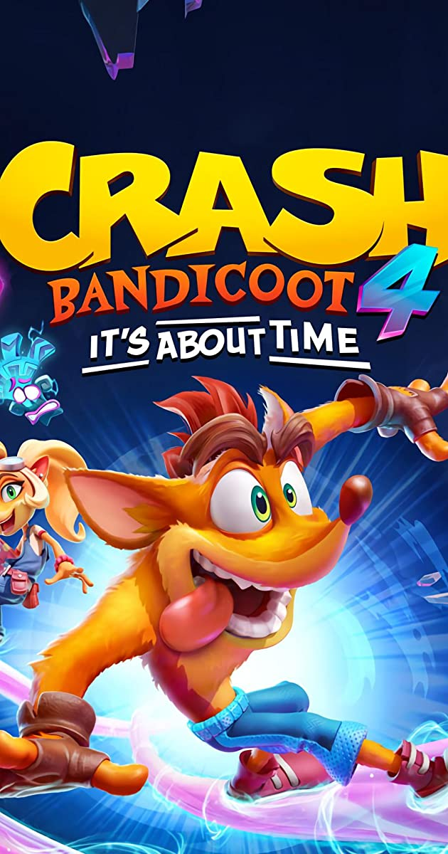 بازی-Crash-Bandicoot-4-Its-About-Time