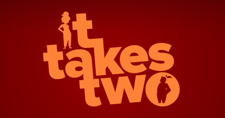 بازی It Takes Two
