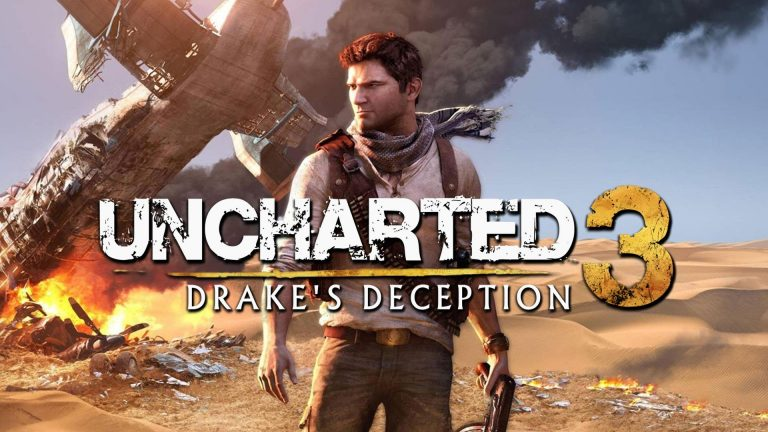 بازی-uncharted-3-drake's-deception