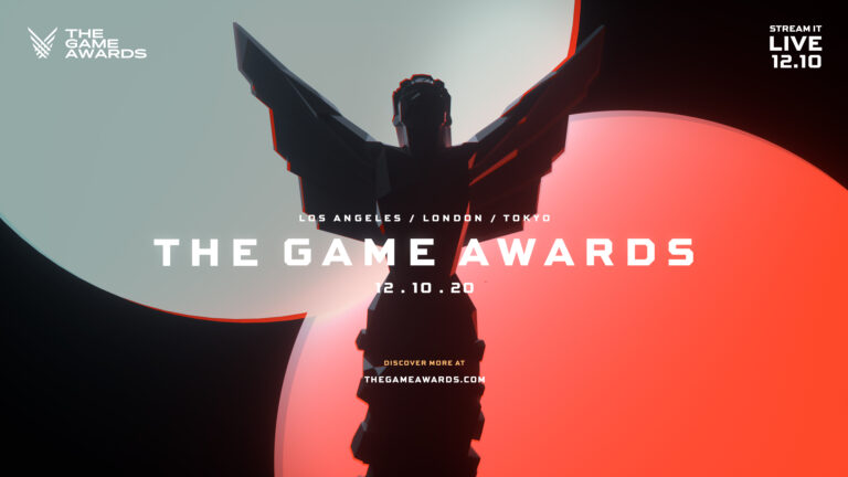 مراسم-The-Game-Awards