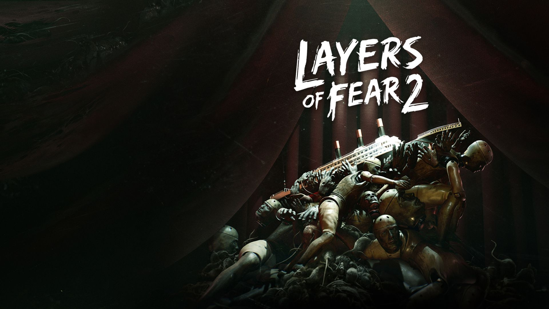 بازی-Layers-of-Fear-2
